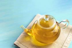 妊婦さんにこそおすすめ!カフェインレス&鉄分たっぷりのお茶