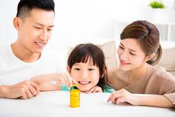 保険料の目安はどれぐらい?子育て世帯の生命保険