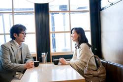 """「まともに向き合えない」夫婦が話し合う方法│会話のこじれで""""遭難""""しそうなときもある"""