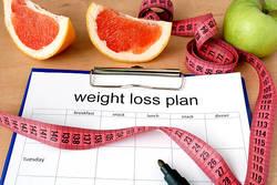 2017年に立てた「体重を減らす」などの目標を達成できている人の割合は?