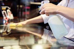 ノロウイルスに「アルコール除菌」は効かない│効果的な除菌方法で、ウイルスから身を守れ