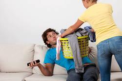 「家事の分担」でモメる夫婦をラクにする方法│あまり厳密にやろうとしすぎてはいけない