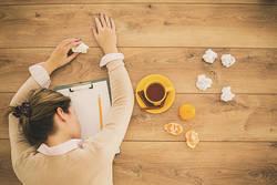 「睡眠負債」が招きかねない4つの致命的ミス|あなたの仕事、恋愛、婚活は大丈夫?