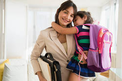 「仕事と子育ての両立」ができている人の特徴│「育休以前の自分」と比べるのは無意味だ