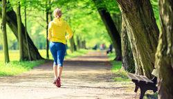 ダイエットには時速7km、毎日30分の「きびきびウォーキング」が効果的