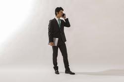 【かんたんビジトレ#1】スーツが似合うカラダを目指そう!