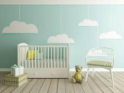 赤ちゃんを迎える部屋づくり-事故が起こりやすい7つのポイントと対策