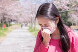 花粉症は日本だけ?なぜかかる?春の花粉症講座〜基本編