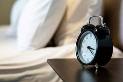 「痩せやすい睡眠時間」とは?-睡眠専門医が解説