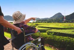 介護保険で受けられるサービスとは│[特集]介護保険制度を基本から理解する 第2回