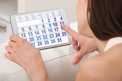 生理周期の計算方法と月経周期にまつわる病気を専門医が解説