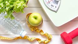 基礎代謝を上げてやせやすく健康な身体にチェンジ