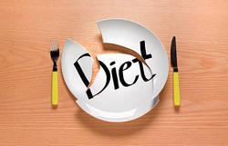 ダイエットに失敗した要因、1位は?