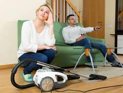 稼ぎが少ない夫が家事を放棄する「深い理由」|「プライド」と「見栄」の狭間で揺れる男たち