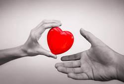 心臓がどんどん大きく薄くなってしまう拡張型心筋症!