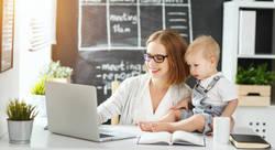 いきなり仕事と家庭の両立を狙うのは無理だ|再就職は「長期的視点」で考えるべき