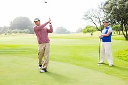 「ゴルフは認知症予防に役立つ」という新事実|シニア層に受け入れられるスポーツになるか