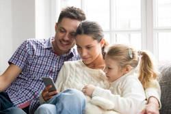 夫婦の子育てをラクにする!お助け神アプリ3選