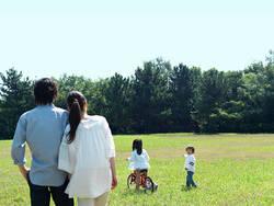 自分に「もしも」のことがあったら?家族の生活を守る保険に、健康を守るサービスも!