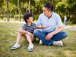 子どもに絶対言ってはいけない「3つの言葉」 夏休みに成長できるかどうかは親次第だ
