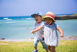 子供の日焼け対策は大丈夫?デリケートな肌を紫外線から守る方法