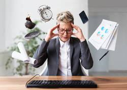 「いつも忙しい」とグチる営業に足りない視点|普段の仕事には80%の力しか使わなくていい
