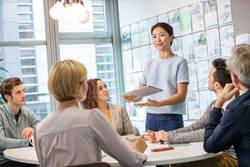 「動かない上司」が変わるのを待つのは無駄だ|自分の得意技で成長するほうが幸せである