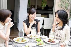 やせる「ランチの食べ方」、超簡単な3つのコツ|我慢しない!「おいしく食べる方法」は?