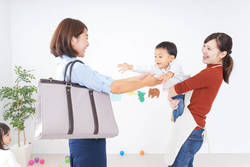 子育てに優しい街はここ! 勝手にBEST 3~保育園&幼稚園編~