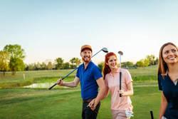 「eスポーツ」がゴルフ離れの救世主になるか|「みんなのGOLF」を通じた若年層開拓にも勝機