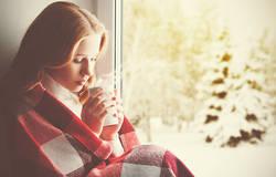 """冬だからなおさら気になる""""冷え""""。体を温めて快適に冬を過ごそう!"""