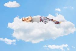 熟睡必至! 五感が究極のリラックスモードになる、とっておきの眠活法4