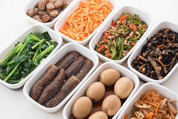 【一人暮らし女性の味方】冷蔵・冷凍保存できる!簡単おすすめの常備菜レシピ5選