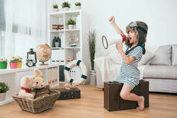 騒音対策でトラブル回避!幼児がいる家庭の快適な賃貸生活