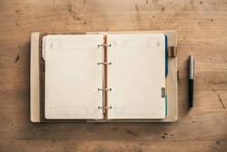手帳で人生が変わる? 年度はじめに新しい手帳をチェック!