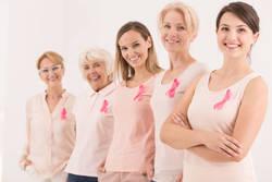 乳がんについての最新情報