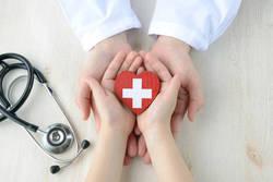 健康診断の要再検査、ちゃんと行っている人の割合は?
