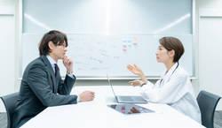 メンタル不調者を出さない組織の「きく技術」とは - 産業医が解説