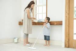家事はお母さんだけの仕事じゃない! 小学生の家事スキルの伸ばし方