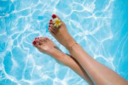 自宅で出来る日焼け後の美容ケア!体の外側と内側からアプローチして光老化を予防しよう