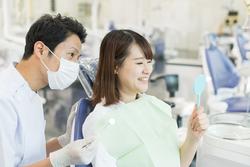 あなたは大丈夫?成人の8割がかかっている歯周病をセルフチェックしてみよう!