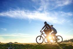 メリットたくさん!自転車通勤ダイエットをはじめよう!
