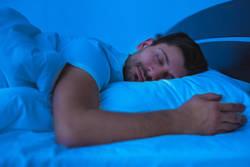 不眠症(3)無呼吸 肥満解消で軽減