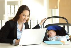 時短勤務にすると、給与はどう変わる?