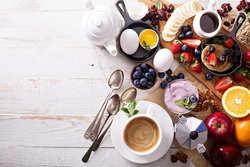夏の朝はいつもより早起きして作ろう!パワーチャージ朝ごはんレシピ