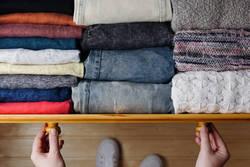 来年もすぐに取り出せる!夏物衣類をキレイに保管するコツ