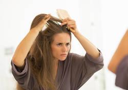 髪が抜けやすい人にも、身体的特徴が……