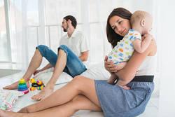 妻6割超が「産後、夫への愛情が冷めた」と回答 – きっかけは?