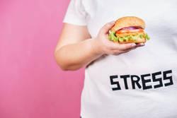【ストレスでやせない?】食事で出来るストレス対策