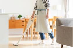 大掃除は3ステップで!収納スペースの掃除がラクになるコツを紹介